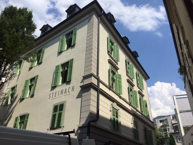 Steinach suite