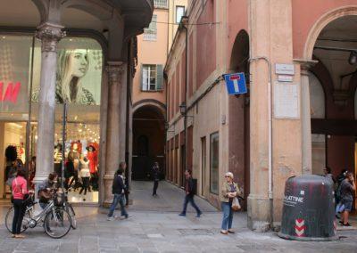 C.E.I Bologna
